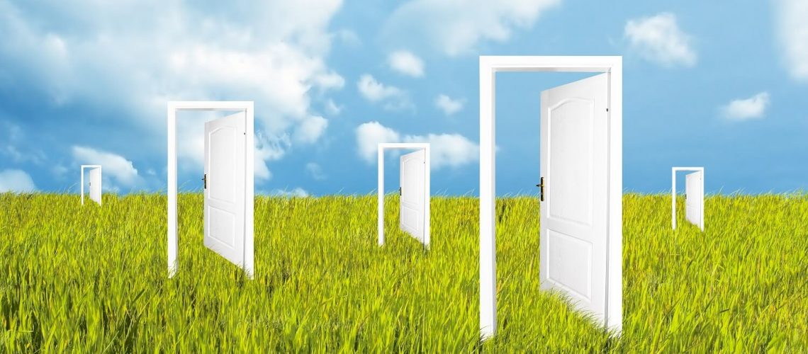 white-doors-meadow
